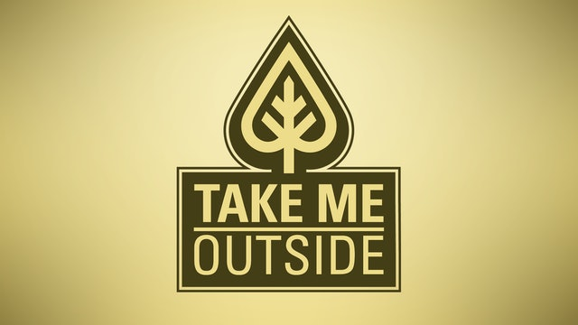 Take Me Outside Student Contest 2021 - A World Beyond The Screen