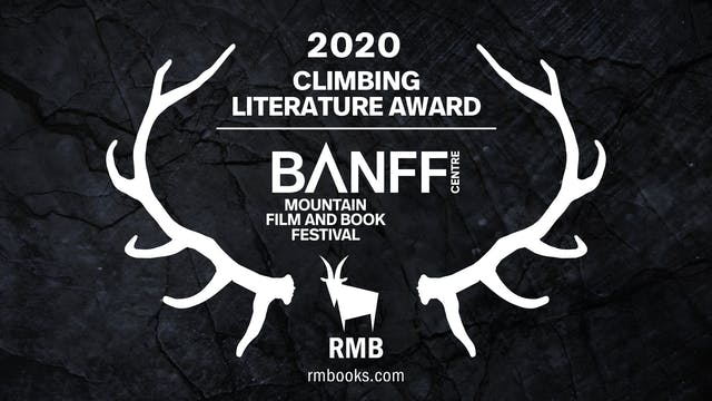 Banff Mountain Book Competition Climb...