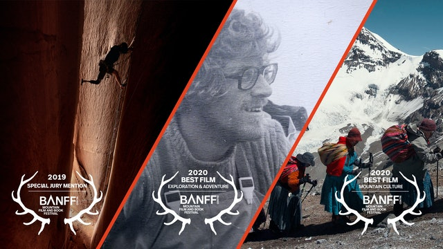 Award Winners: Monthly Film Series – January