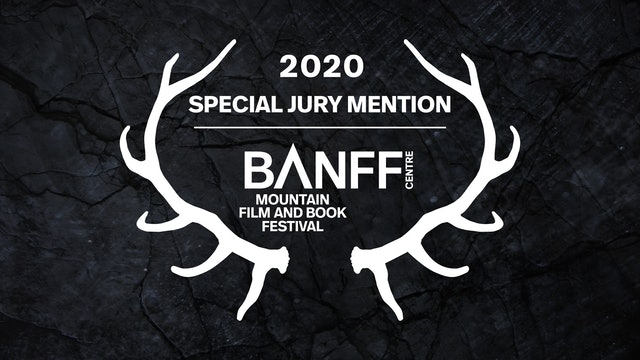 Special Jury Mention - Bear-Like Award Presentation