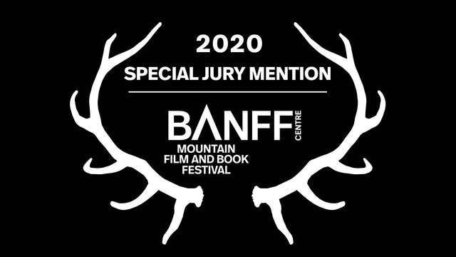 Banff Mountain Book Competition Special Jury Mention