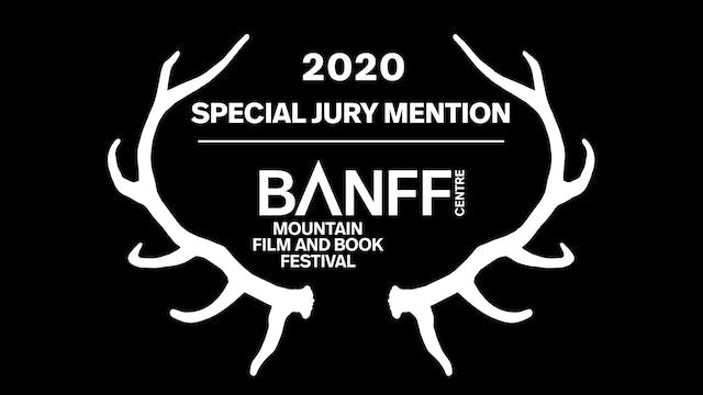 Banff Mountain Book Competition Speci...