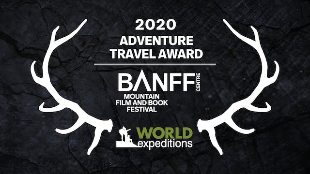 Banff Mountain Book Competition Adven...