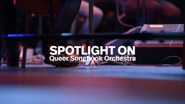 Spotlight: Queer Songbook Orchestra