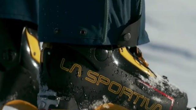 Presenting Partner: La Sportiva