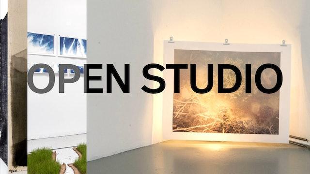 Open Studios: Tiffany Ayalik