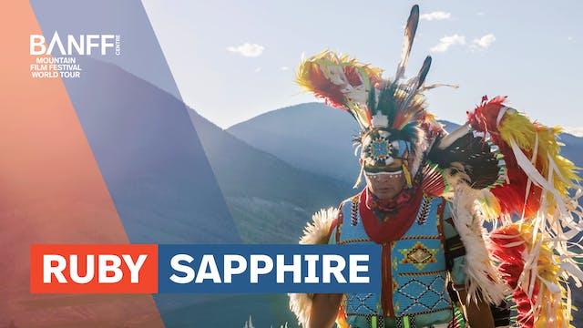 2020/21 World Tour  Bundle - Ruby & Sapphire