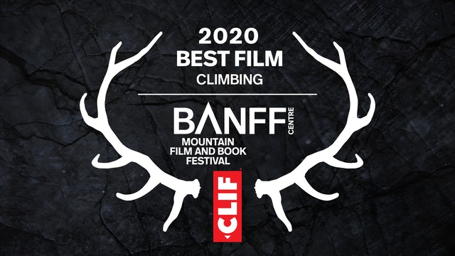 Best Film - Climbing Award Presentation