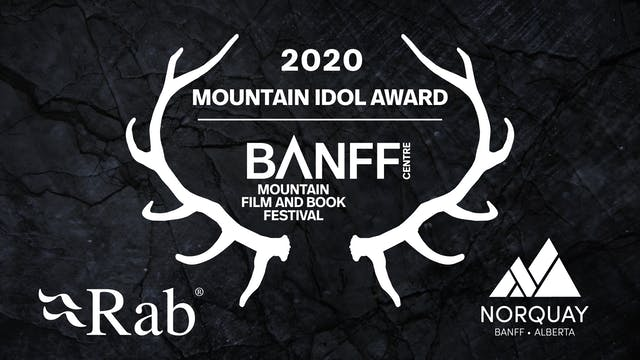 Mountain Idol Award Presentation
