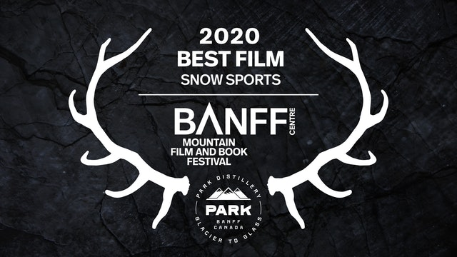 Best Film - Snow Sports Award Presentation