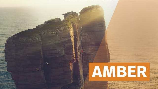 2020/21 World Tour - Amber Program