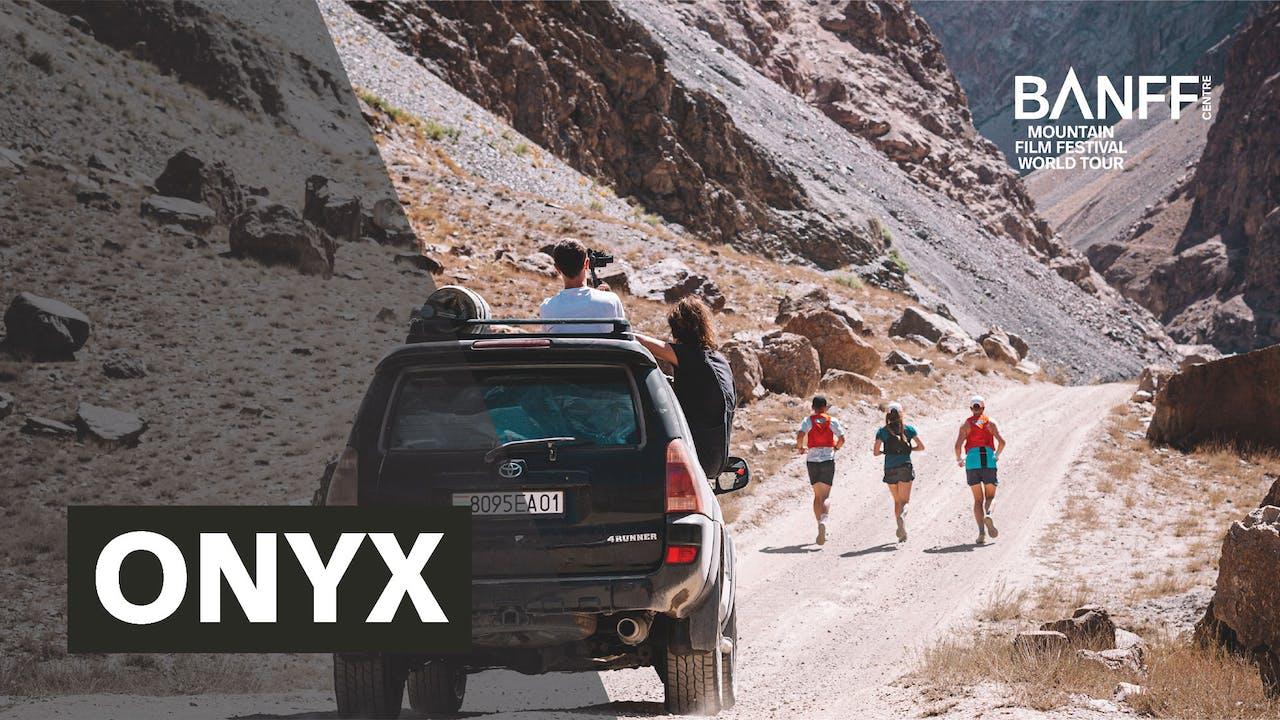 2020/21 World Tour - Onyx Program