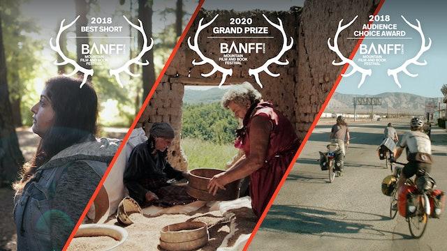 Award Winners: Monthly Film Series – July