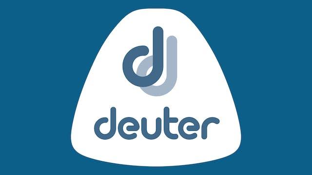 Deuter - Guide Trailer