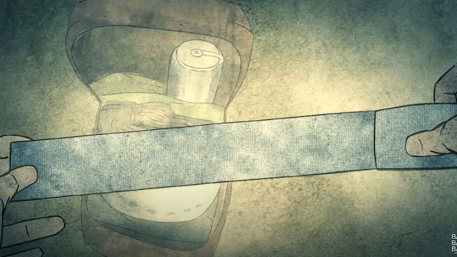 How Duct Tape Saved My Adventure