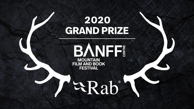 Banff Mountain Book Competition Grand Prize Presentation