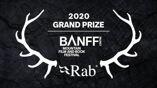 Banff Mountain Book Competition Grand...