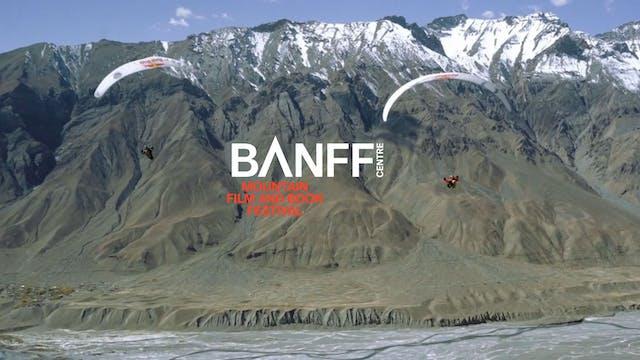 2020 Banff Centre Mountain Film and Book Festival Teaser