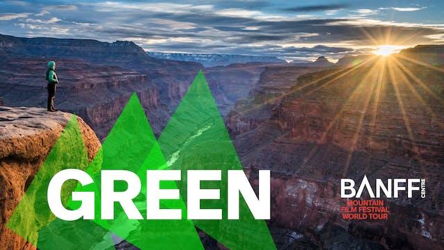 2019/20 World Tour - Green Program