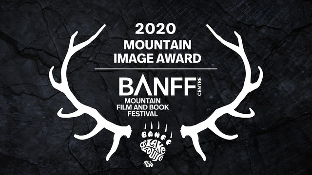 Banff Mountain Book Competition Mountain Image Award Presentation