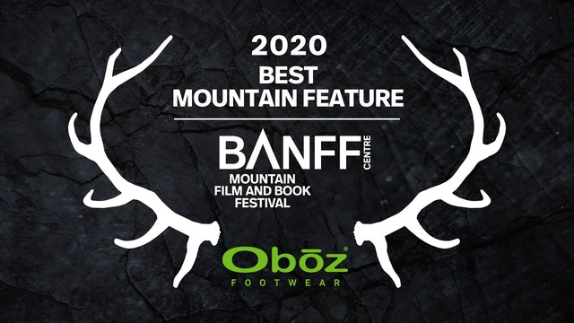 Best Mountain Feature Film Award Presentation