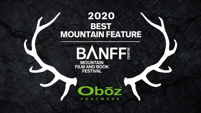 Best Mountain Feature Film Award Pres...