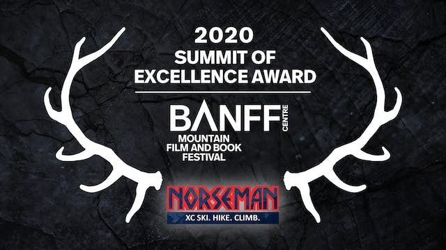 Summit of Excellence Award Presentation