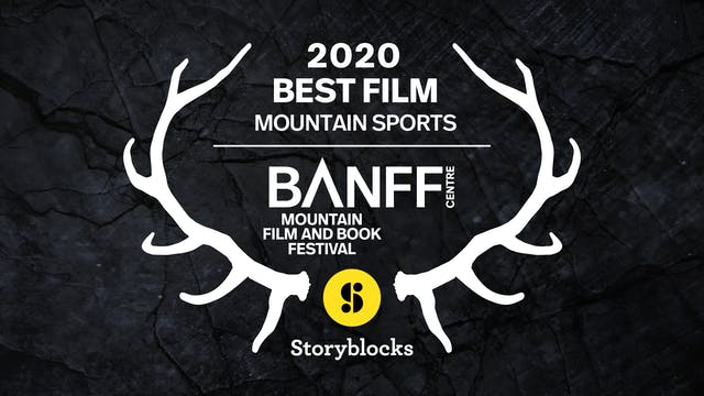 Best Film - Mountain Sports Award Pre...