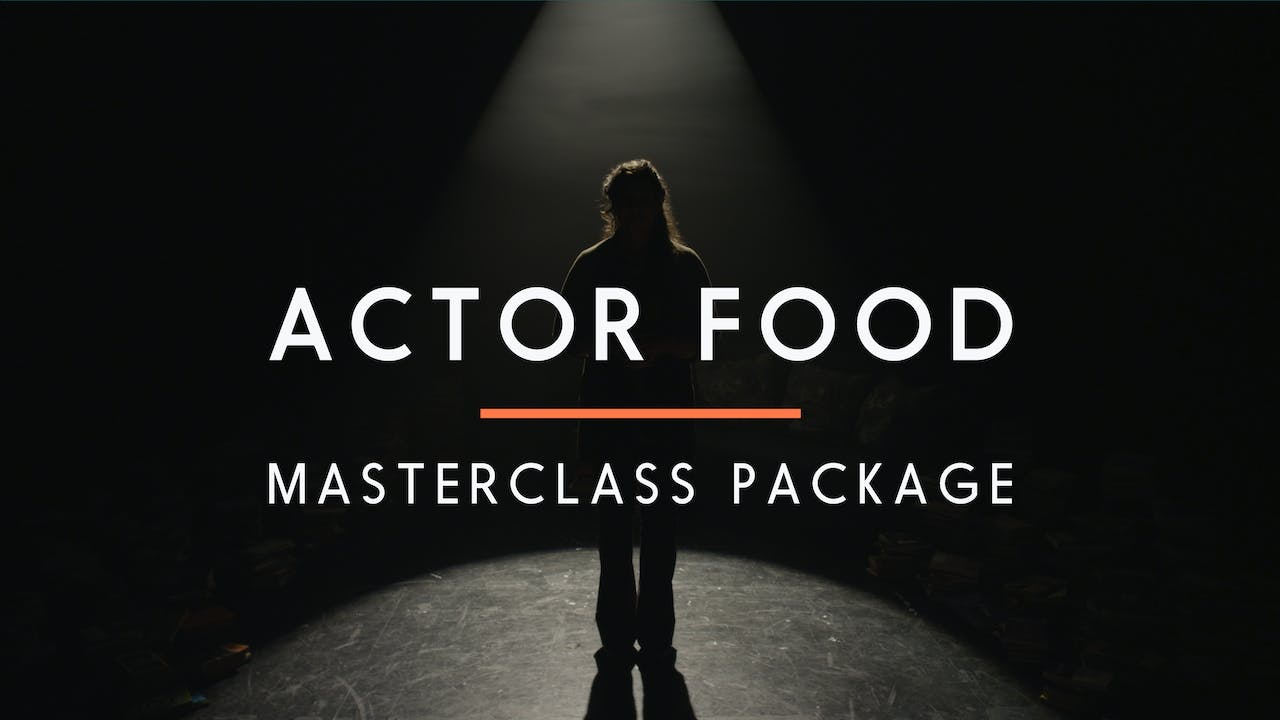 Masterclass Package