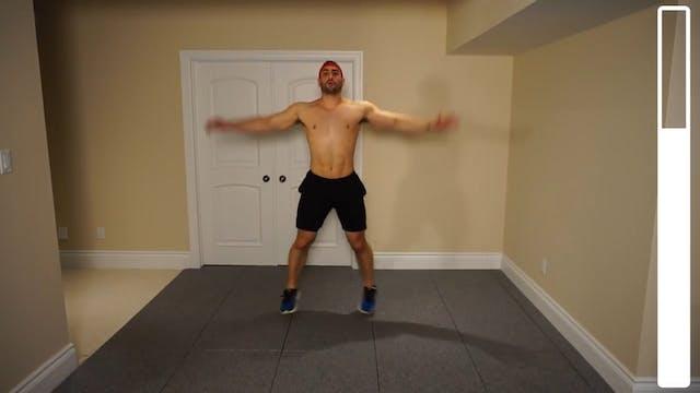 Workout 16