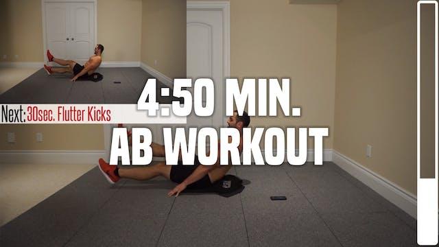 Workout 13