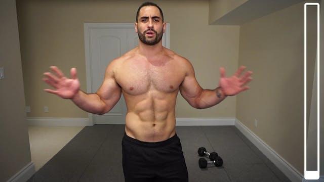 Workout 6