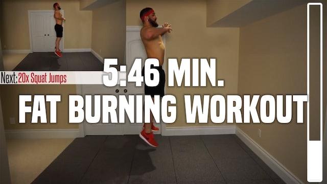 Workout 24