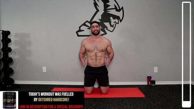 Workout 11