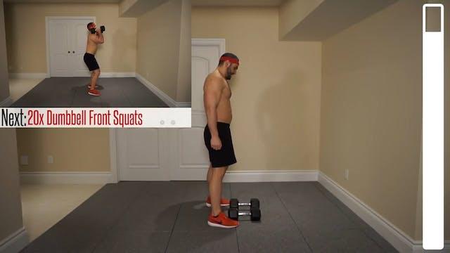 Workout #9