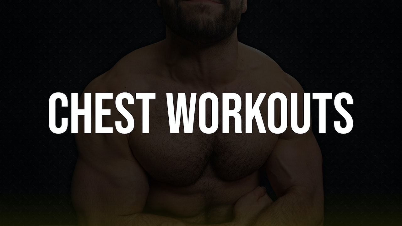 Chest Workouts