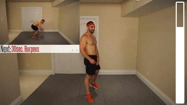 Workout 9