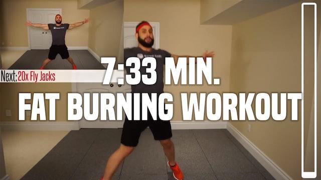 Workout 20