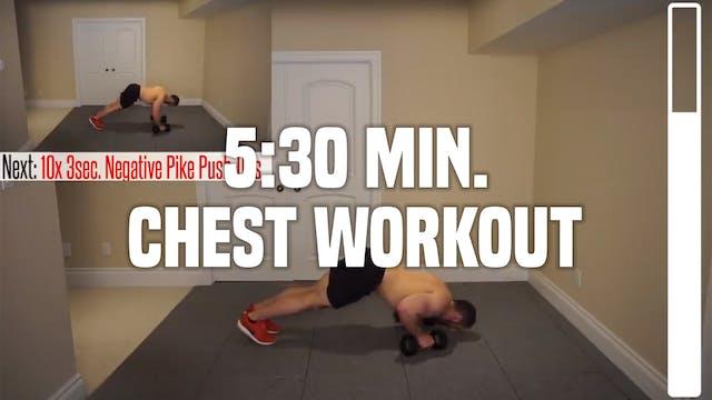 Workout 12