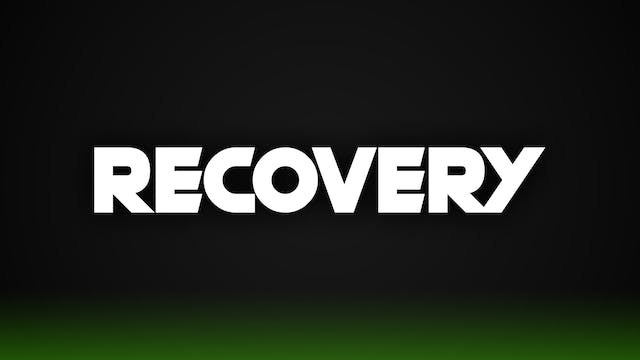 Day 13: Recovery