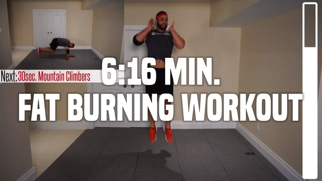 Workout 19