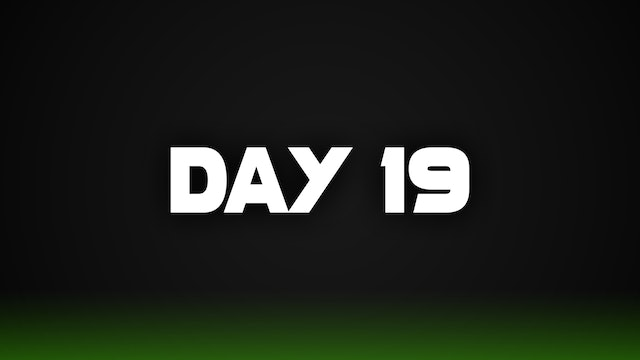 Day 19