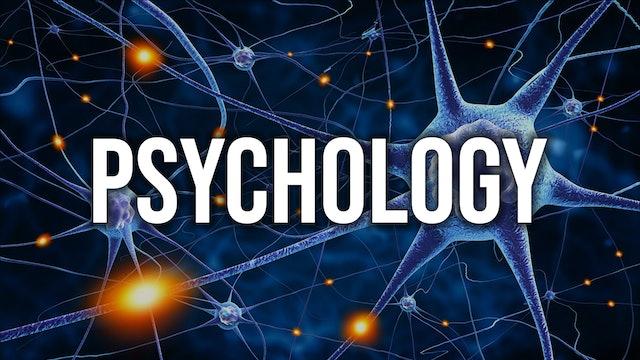 Psychology Program (WATCH FIRST)
