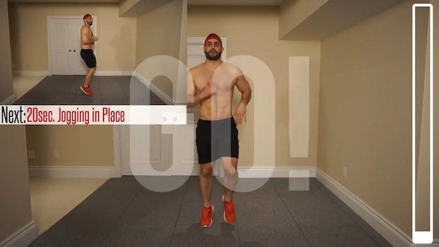 Workout 22