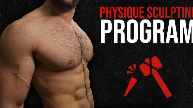 Physique Sculpting Program