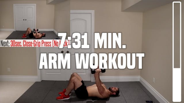 Workout #5