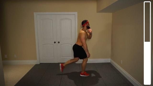 Workout 25