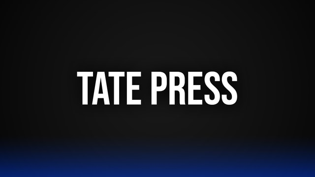 Tate Press