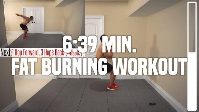 Workout 18