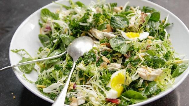 Ina S Famous Salad Recipes Barefoot Contessa